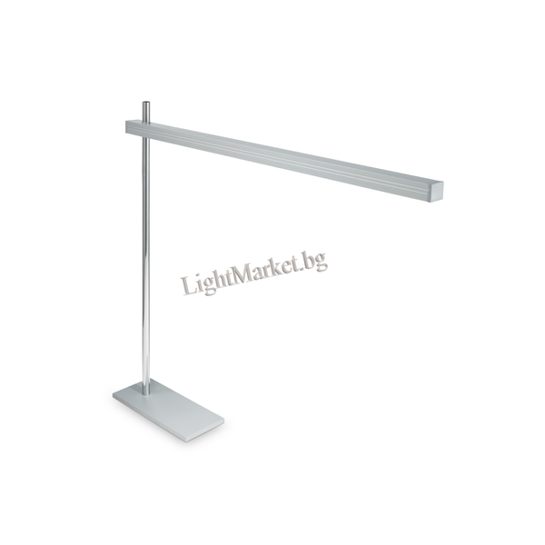 IDEAL LUX LED Настолна лампа GRU TL105 147635 6.3W 3000K