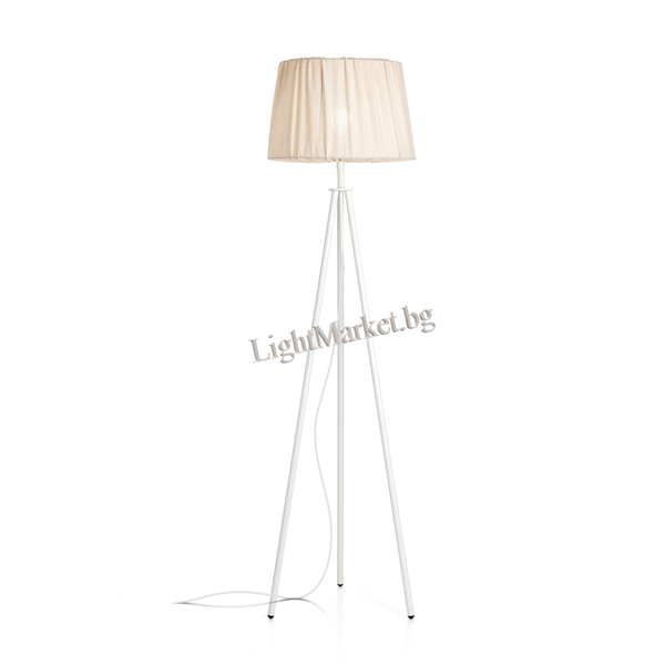 IDEAL LUX Модерен  Лампион FIT PT1 197036 1xE27