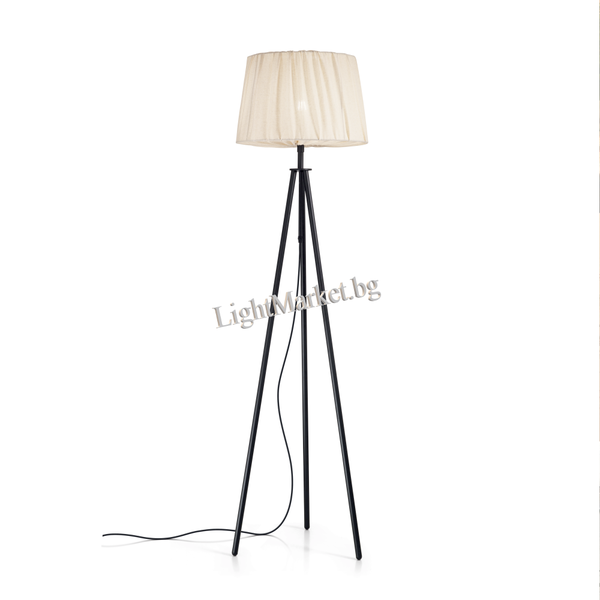 IDEAL LUX Модерен  Лампион FIT PT1 220963 1xE27