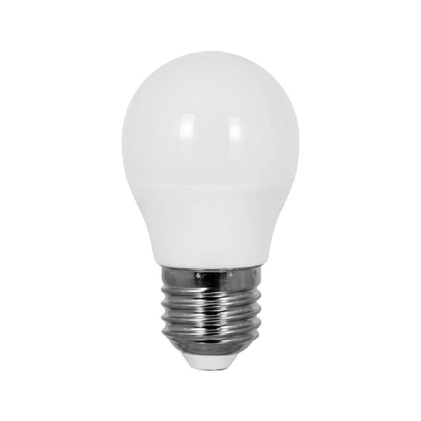 LED лампа CERAMIC LED GLOBE CLG 3,5W E27 WW 3000K