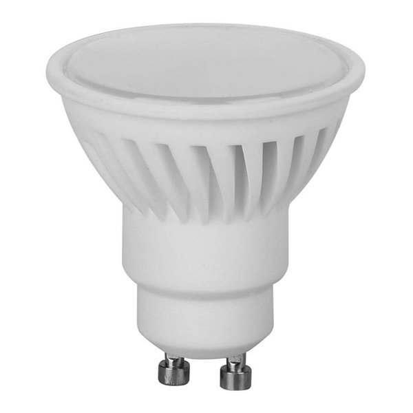 LED лампа FORCE LED FRL JDR 10W GU10 CL 4000К