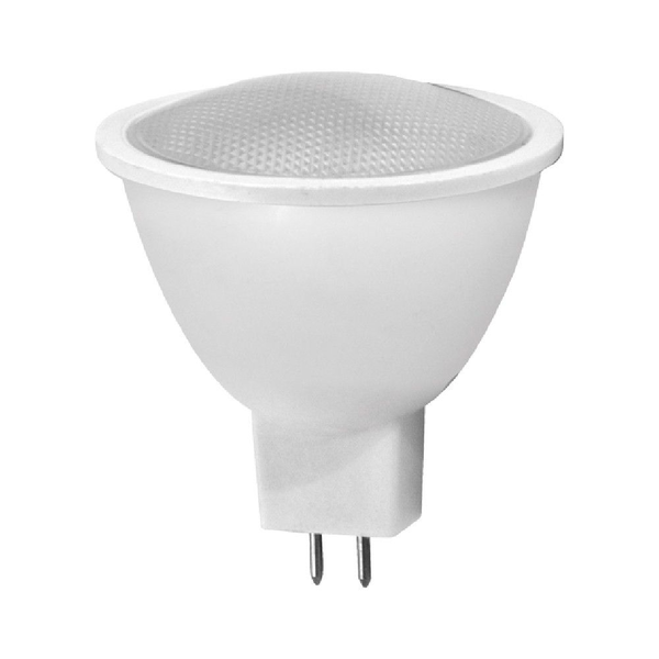 LED лампа XARD LED XL MR16 12V 5W GU5.3 W 6400K