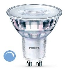 PHILIPS LED лампа 4.4W 220V GU10 2700K