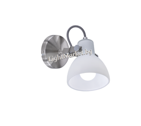 Mодерен Аплик TRIO LIGHTING GINELLI 801500107 1хЕ14