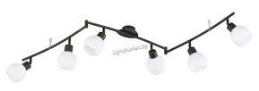 Спот TRIO LIGHTING FREDDY 824810628 6xE14