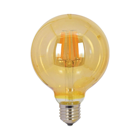 LED лампа FLICK VINTAGE LED GFV95 6W E27 WW 2700K
