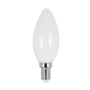LED лампа FLICK OPAL LED BFO35 LED 4W E14 CL 4000K