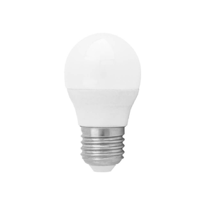 LED лампа CAMEO LED GLOBE GCL 6W E27 W 6400K