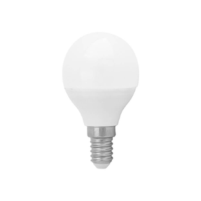 LED лампа CAMEO LED GLOBE GCL 6W E14 W 6400K