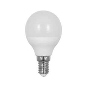 LED лампа CERAMIC LED GLOBE CLG 3,5W E14 WW 3000K