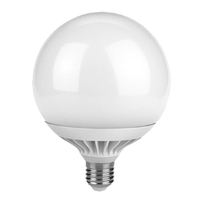 LED лампа ORBI LED G120 18W E27 WW 3000K
