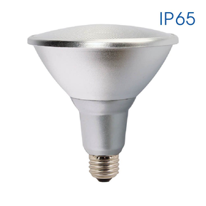 LED лампа SILVER LED PAR38 IP65 15W E27 WW 2700K