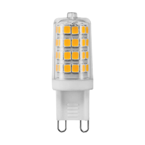 LED лампа BRILA LED BRL 3W G9 WW 3000K