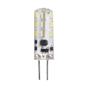 LED лампа FLOR LED FL 1,5W G4 CL 4000K