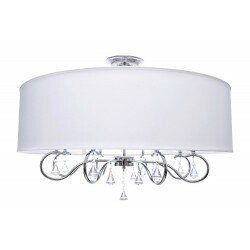 ПЛАФОН BERELLA LIGHT FAROSO L BL0320