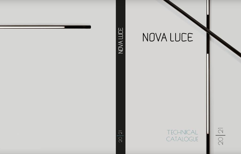 Nova Luce Technical 2020